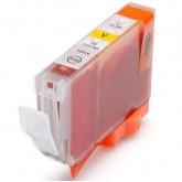 Canon CLI 8Y Yellow Compatible Ink Cartridge