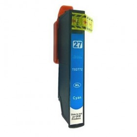 Epson 277XL Cyan Compatible Ink Cartridge