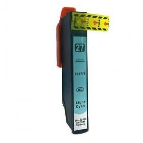 Epson 277XL Light Cyan Compatible Ink Cartridge