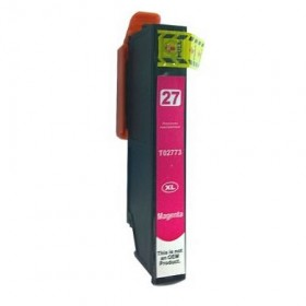 Epson 277XL Magenta Compatible Ink Cartridge
