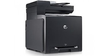 Dell Colour Laser 2135CN Laser Printer