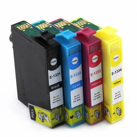 Epson 133 Compatible Value Pack