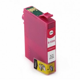 Epson 133 Magenta Compatible Ink Cartridge