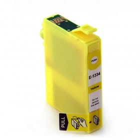 Epson 133 Yellow Compatible Ink Cartridge