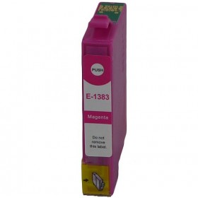 Epson 138 Magenta High Yield Compatible Ink Cartridge