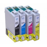 Epson 73N Compatible Value Pack