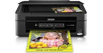 Epson Stylus NX230 Inkjet Printer