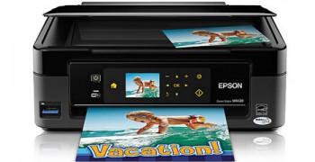 Epson Stylus NX430 Inkjet Printer