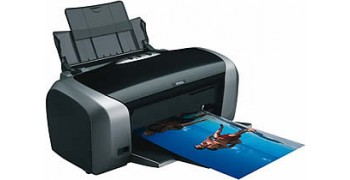 Epson Stylus Photo R210 Inkjet Printer