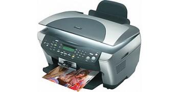 Epson Stylus Photo RX510 Inkjet Printer