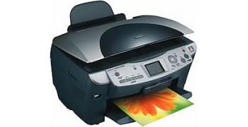 Epson Stylus Photo RX630 Inkjet Printer