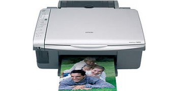 Epson Stylus CX4700 Inkjet Printer