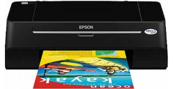 Epson Stylus T20 Inkjet Printer