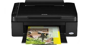 Epson Stylus TX110 Inkjet Printer