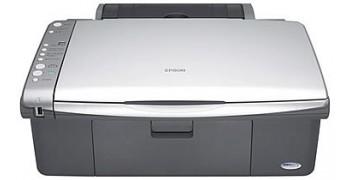 Epson Stylus CX4100 Inkjet Printer