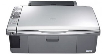 Epson Stylus CX4900 Inkjet Printer