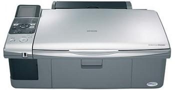 Epson Stylus CX5900 Inkjet Printer