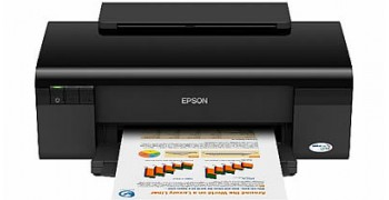 Epson Stylus T30 Inkjet Printer