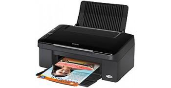 Epson Stylus TX100 Inkjet Printer