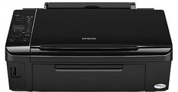 Epson Stylus TX210 Inkjet Printer