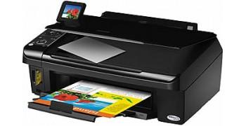 Epson Stylus TX400 Inkjet Printer