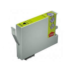Epson TO494 Yellow Compatible Ink Cartridge