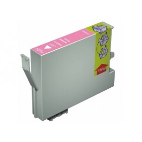 Epson TO496 Light Magenta Compatible Ink Cartridge