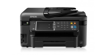 Epson WorkForce WF-3620 Inkjet Printer