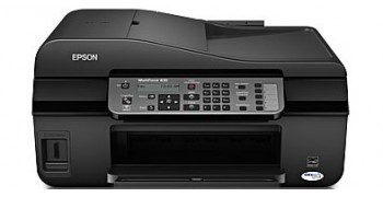 Epson WorkForce 435 Inkjet Printer