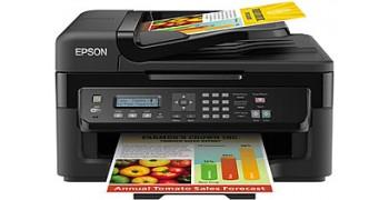 Epson WorkForce WF-2530 Inkjet Printer