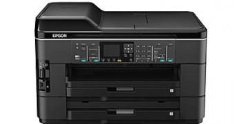 Epson WorkForce WF-7520 Inkjet Printer