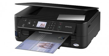 Epson WorkForce 625 Inkjet Printer
