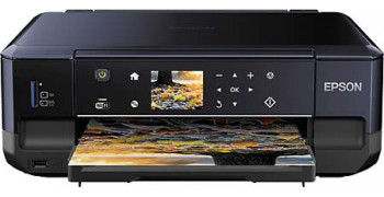 Epson XP-600 Inkjet Printer