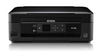 Epson XP-300 Printer Windows 8 X64 Driver Download