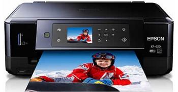 Epson XP-620 Inkjet Printer