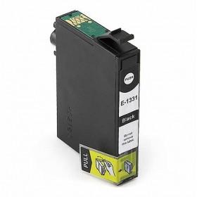Epson 133 Black Compatible ink Cartridge