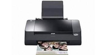 Epson Stylus C90 Inkjet Printer