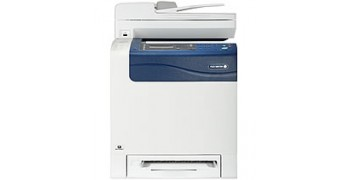 Fuji Xerox DocuPrint CM305D Laser Printer