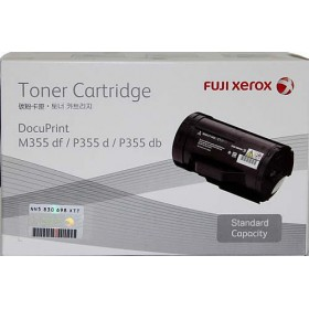 Fuji Xerox CT201937 Black Genuine Toner Cartridge