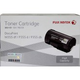 Fuji Xerox CT201938 Black Genuine Toner Cartridge