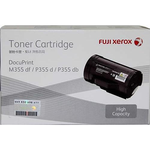 Fuji Xerox CT201938 Black Genuine Toner Cartridge - Ink Hub