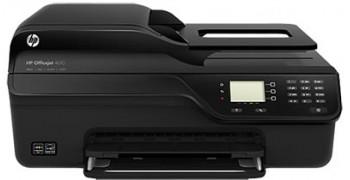 HP Officejet 4610 Inkjet Printer