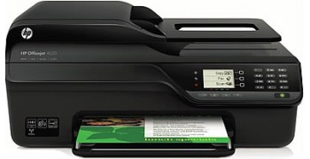 HP Officejet 4620 Inkjet Printer