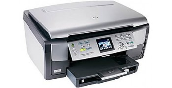 HP Photosmart 3110 Inkjet Printer