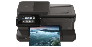 HP Photosmart 7520 Inkjet Printer