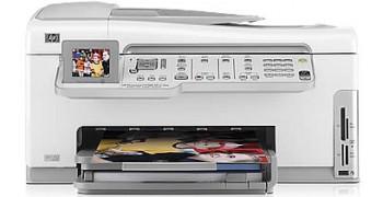 HP Photosmart C6180 Inkjet Printer