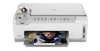 HP Photosmart C6280 Inkjet Printer