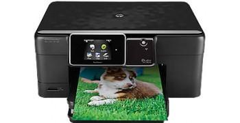 HP Photosmart Plus B210a Inkjet Printer