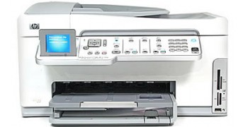 HP Photosmart C7280 Inkjet Printer