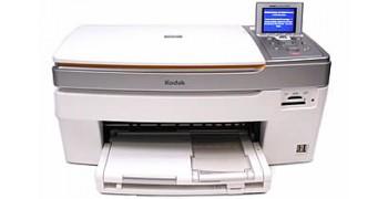 Kodak Easyshare 5300 Inkjet Printer
